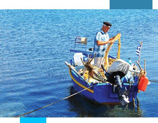 Aegean Gastronomy
